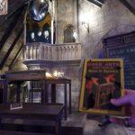 闇の魔術に対する防衛術の教科書ノートD.A.D.A.(ミナリマ)ホグワーツ城見学 USJハリーポッター エリア