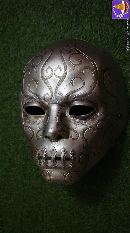 ベラトリックスのマスク