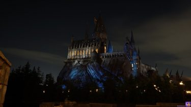 1)【ハリポタNR2】遂にディメンターがホグワーツ城外に出現か!?「エクスペクト・パトローナム・ナイト・ショー」開催決定!魔法の杖スポット(ワンドマジック)にも新呪文が登場!2017/4/21(月)~11/5(日)USJ魔法界