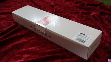 ドラコ・マルフォイの魔法の杖の購入レポート&トムフェルトンのサインで気分はフォイフォイじゃ♪(ハリコン9)