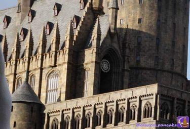【ハリポタNR】ハリーポッターに新アトラクション ホグワーツの大広間(グレートホール)が魔法界に登場♪2018/4/1