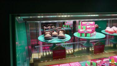 ハニーデュークスの新商品♪魔女鍋スポンジケーキ登場!カップケーキ、クリスピートリートも♪
