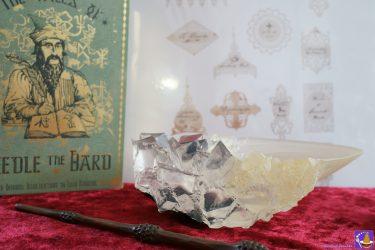 ハリポタ レプリカグッズ:ダンブルドアのゴブレット(Dumbledore ...