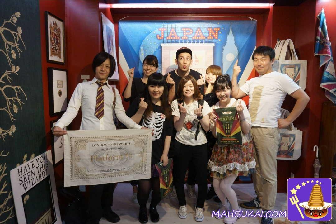 minalimaOsaka(ミナリマ大阪)サイン会&撮影会トークショー