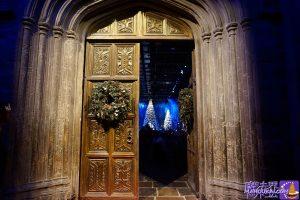 ホグワーツ大広間の大扉(The Hogwarts GreatHall)