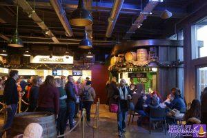 カフェ&レストラン THE BACKLOT CAFE(バック・ロット・カフェ)
