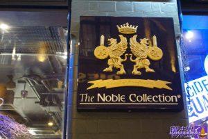 ノーブルコレクション ロンドン(イギリス)
