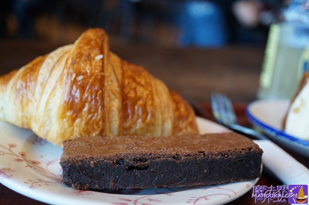 クロワッサン(Pastries - Croissant) 3.00£ ハリーポッタースタジオツアー