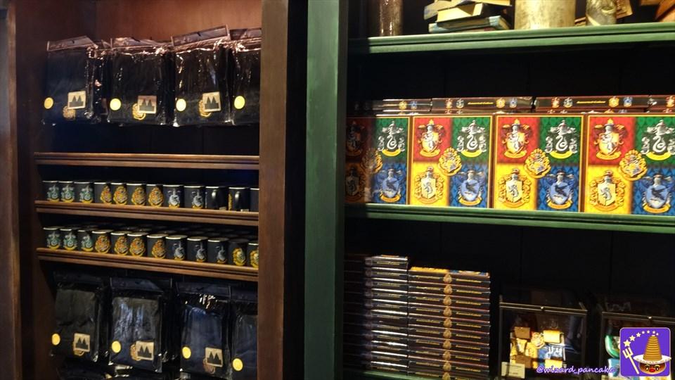 お店情報:ビバリーヒルズギフトは必要の部屋♪(ハリポタのレプリカグッズ&お土産)(USJハリポタエリア外)魔法使いパンケーキマン