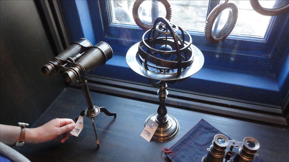 グリフィンドールのローブやネクタイ♪ワイズエーカー魔法用品店(ハリポタUSJ)魔法使いパンケーキマン